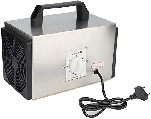 Desodorizador De Generador De Ozono, Purificador De Aire De Ozono ...