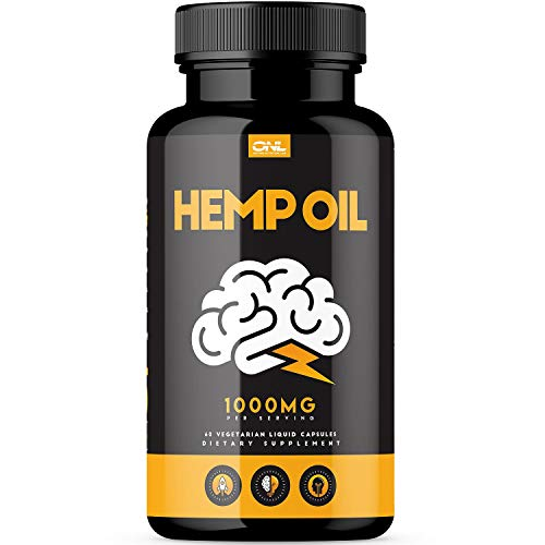 hemp oil pills - 5