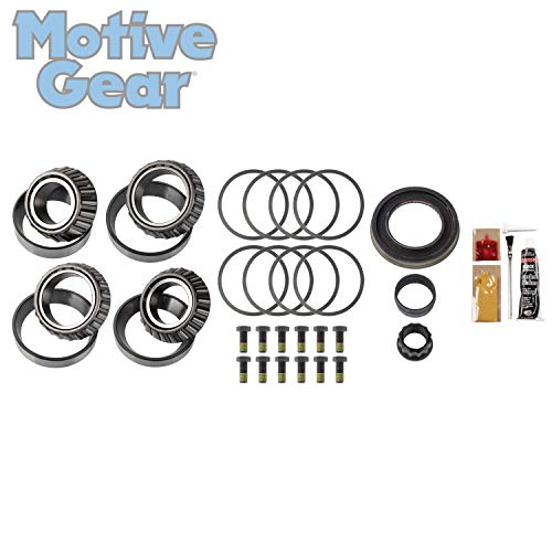 (Motive Gear R11.8RMKT Light Duty Timken Bearing Kit, MK DG 11.5