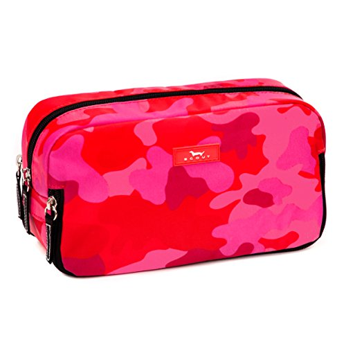 SCOUT 3 Way Cosmetic Bag