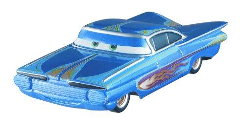 ラモーン ゴーストバージョン(ブルー) 「カーズ」 キャラクターカー No.14 264162
