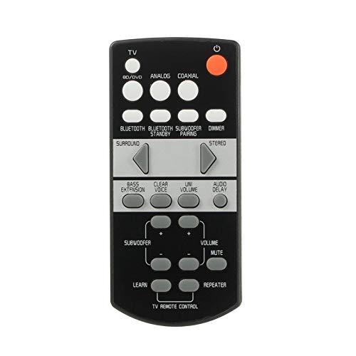 Control Remoto Yamaha YAS 107 YAS 207 YAS 106 YAS 203 ATS...