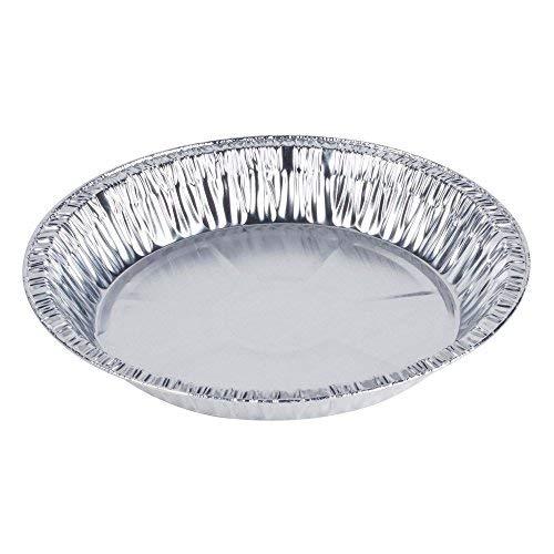 10 aluminum pie pans - 5