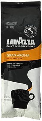 Lavazza Coffee Grnd Gran Aroma