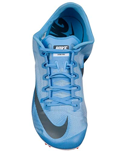Blue Chaussures football Fox 400 bright Bleu Zoom 406 Crimson Adulte Mixte Fitness De blue Nike E1xzA4wqx