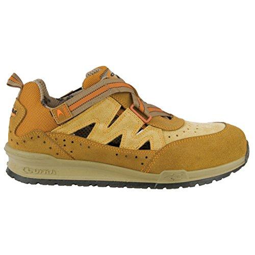 """Cofra 78491–001.w40Talla 40s1P SRC Nurmi """"zapatos de seguridad, color gris"""