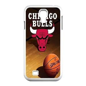 Custom Phone Case Chicago Bulls For Samsung Galaxy S4 I9500 U56454
