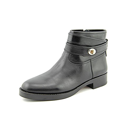 coach-elton-calf-womens-size-7-black-leather-booties-shoes