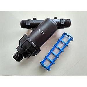 Harit From Kartik 1 Inch Inlet-Water Tank/Scr...