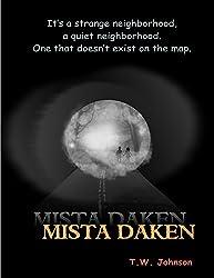 Mista Daken