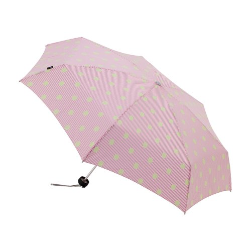 knirps-piccolo-7-limited-limited-color-folding-umbrella-dot-stripe-knal868-j011-japan-import