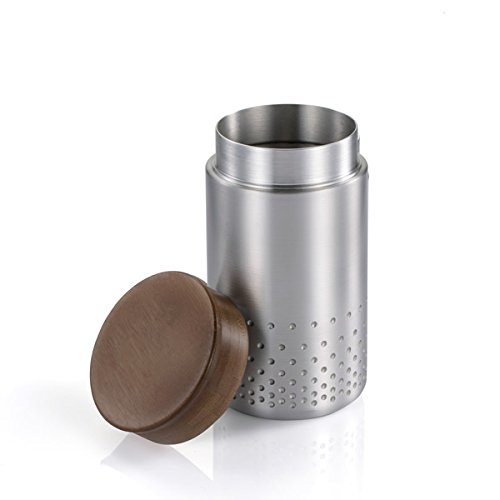 Royal Selangor Hand Finished Joe Collection Pewter Canister (M)