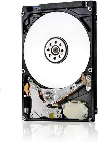HGST Travelstar 7K1000 2.5-Inch 1TB 7200 RPM SATA III 32MB Cache Internal Hard Drive 0J22423 by HGST