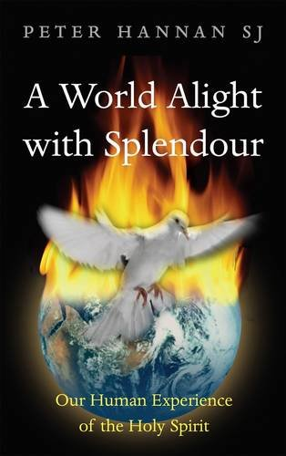 A World Alight with Splendour: Our Human Experience of the Holy Spirit