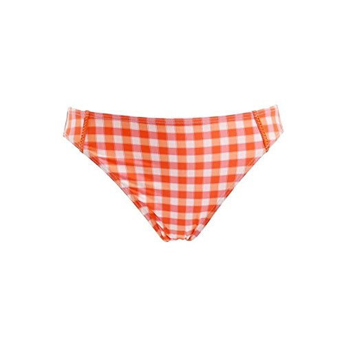 Maillot de Bain Femme Seafolly Bottom Sophia Retro Pant Orange