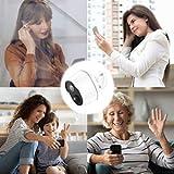 SIMEEGO Security Camera, WiFi Camera,Wireless Home