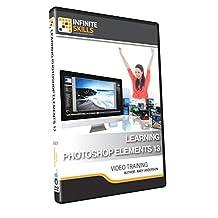 Learning Photoshop Elements 13 - Training DVD
