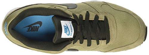 Neutral NIKE 201 Sequoia Lt Runner Men Md Blue Sneakers s 2 Olive Green SrS0qa
