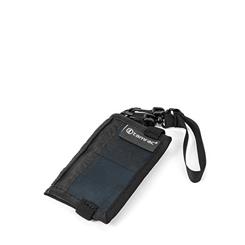 Tamrac Goblin Memory Card Wallet for 4 Compact Flash Cards (Tamrac Wallet)
