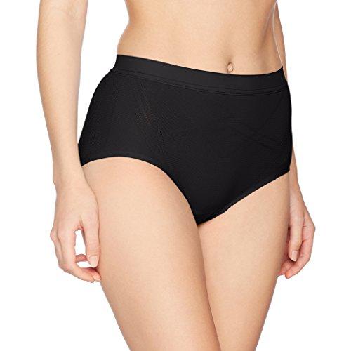 FALKE Underwear Cool–Braguitas Women–Ropa interior deportiva negro