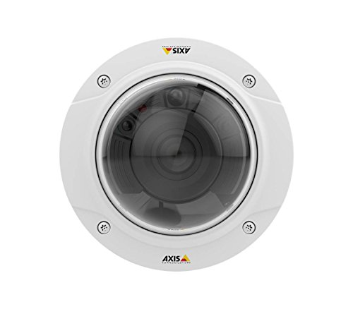 AXIS P3225-LVE Mk II Network Camera