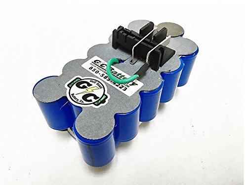 black decker 24 volt battery - 7