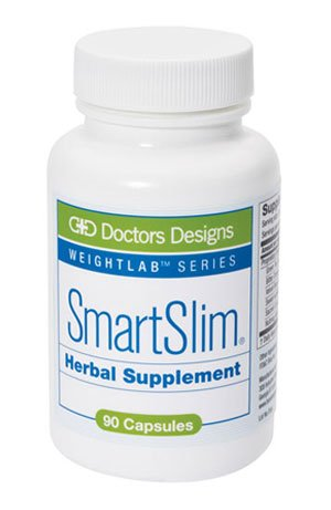 SmartSlim Appetite Suppressant 90 Count Review