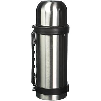 Amazon.com: Grunwerg – 200 ml drinkpod Termo de acero ...