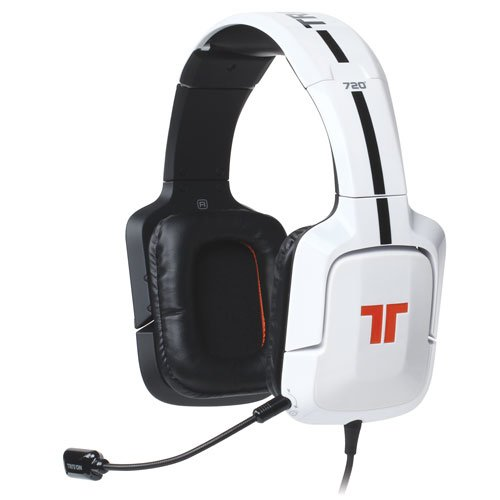 TRITTON 720+ 7.1 Surround Headset for PS4, PS3, and Xbox 360