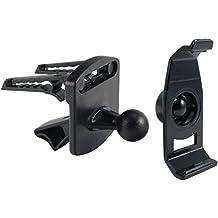 EKIND Car Air Vent Mount Holder Cradle For GPS Garmin Nuvi 2xx Series(200 200W 205 205W 250 250W 255 255W 260 260W 265T 265WT 270 275T 465T) Black