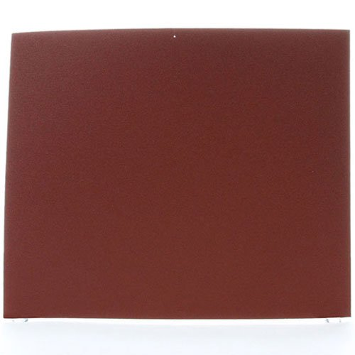 3M 314D Utility Cloth Sheet, 9'' X 11'', P100 Grit, Aluminum Oxide - Lot of 250