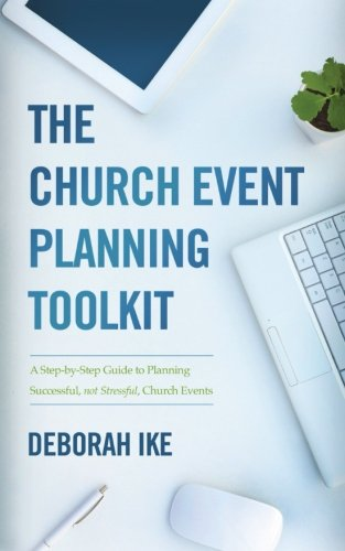 The Church Event Planning Toolkit