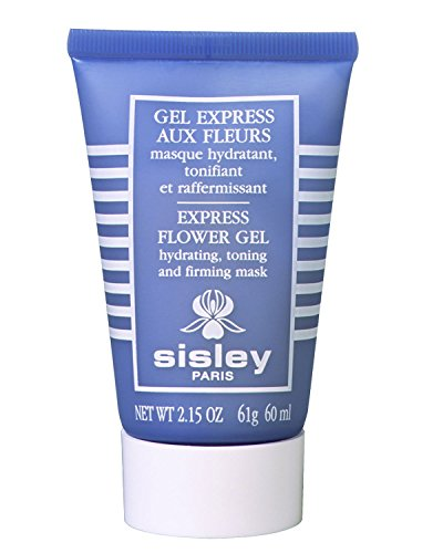 - SISLEY Express Flower Gel Hydrating and Firming Mask Full Size 2.15 oz.
