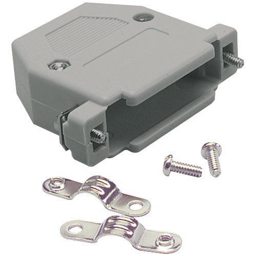 Parts Express 25 Pin D-Sub Connector Hood (Hood D-sub)