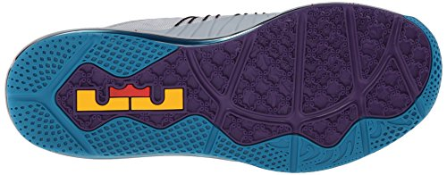 3e84ac6a78a Nike Men s Air Max Lebron X Low Basketball Shoes - Buy Online in ...