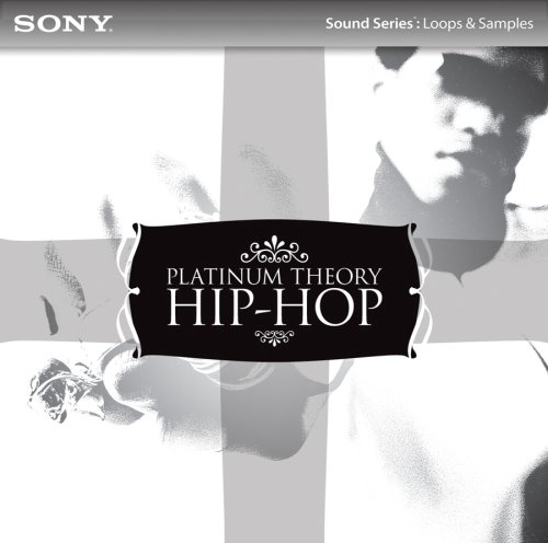 Platinum Theory Hip-Hop [Old Version] by Sony