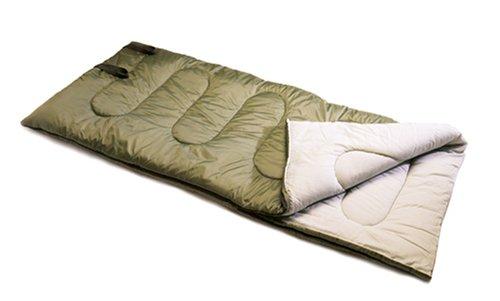 Texsport Caprock Sleeping Bag, Outdoor Stuffs