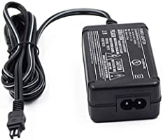 Taelectric AC Wall Battery Power Charger Adapter Compatible Sony DCR-SR82 Handycam