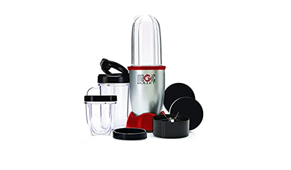 Magic Bullet - Licuadora Magic Bullet: Amazon.es: Hogar