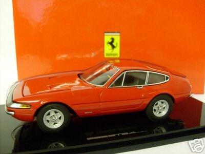 1/43 フェラーリ 365GTB/4 前期型(レッド) 05051R
