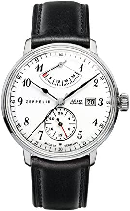 ZEPPELIN – Men s Watches – Zeppelin Hindenburg – Ref. 7060-1