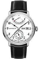 ZEPPELIN - Men's Watches - Zeppelin Hindenburg - Ref. 7060-1