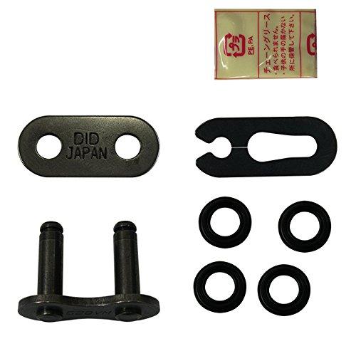 D.I.D Master Link for 420 V O-Ring Series Chain 420V-M/L DIDCL420V-RJ