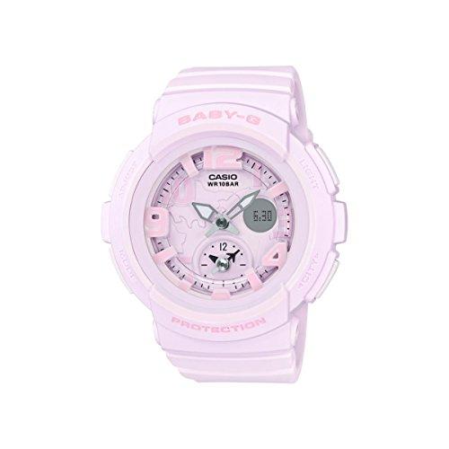Baby G Pink BGA190BC-4B Casio Upcoming Fall watch Casio