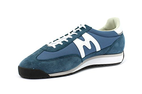 Teal Blue Karhu White CHAMPIONAIR Sneaker Real qpHn0BU