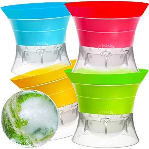 Sphere Ice Maker ball Molds product image