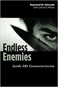 Endless Enemies Inside FBI Counterterrorism