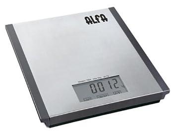 Alfa 7984 - Báscula de cocina: Amazon.es: Hogar