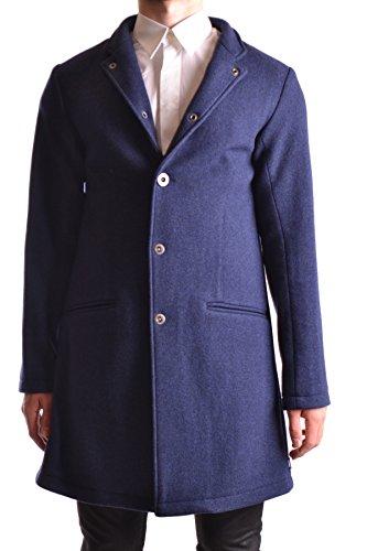 Armani Abrigo Lana Hombre MCBI025156O Jeans Azul n7wxS7fIq