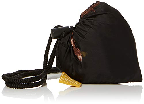 Women's Pacabag Joules Black Dachshund Black Tote a7zqwv